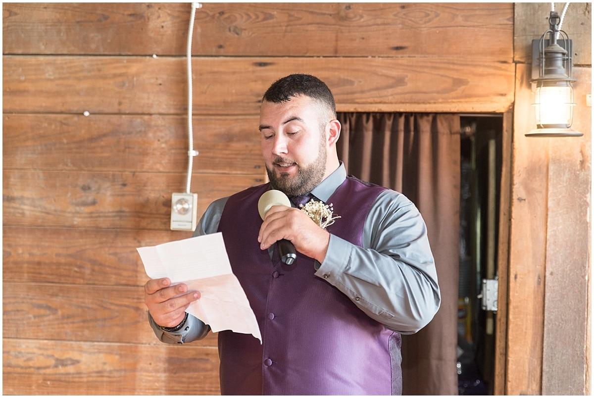 Wedding at Legacy Barn in Kokomo, Indiana 27.jpg