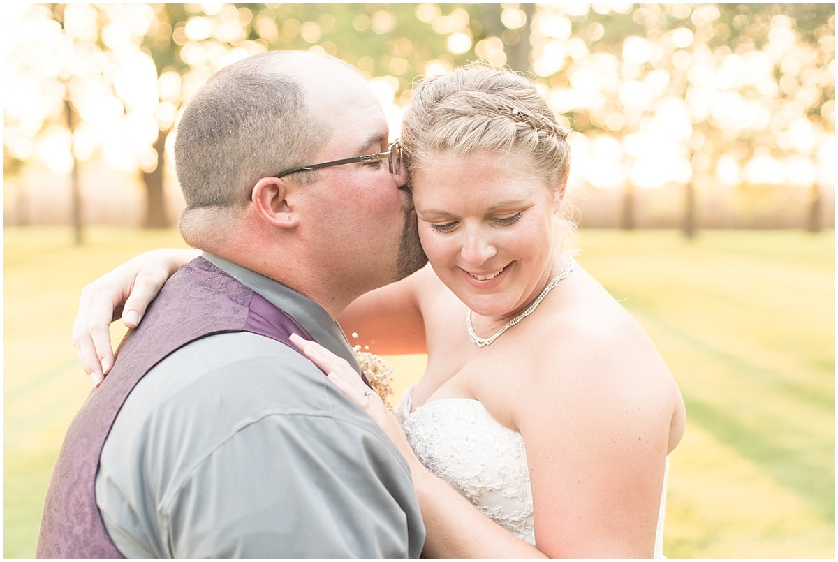 Wedding at Legacy Barn in Kokomo, Indiana 3.jpg