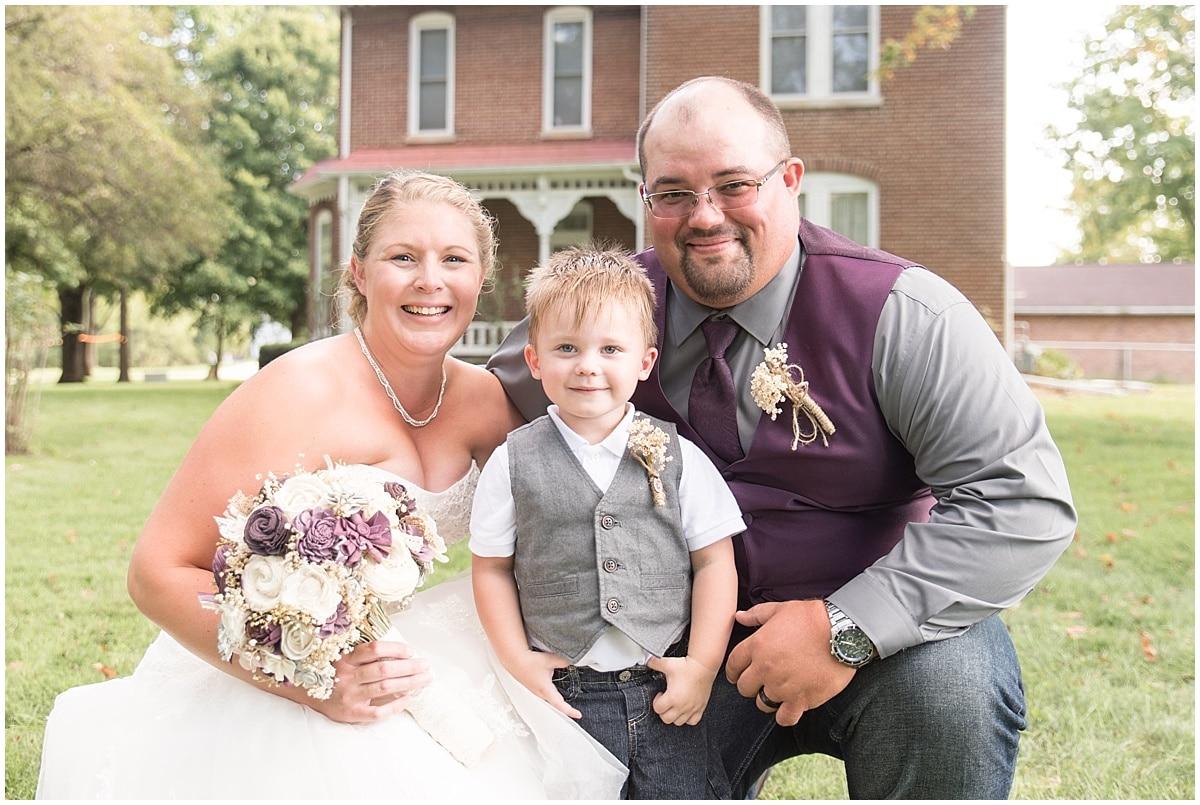 Wedding at Legacy Barn in Kokomo, Indiana 38.jpg