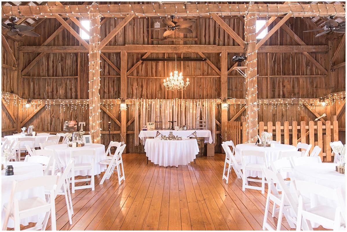 Wedding at Legacy Barn in Kokomo, Indiana 45.jpg