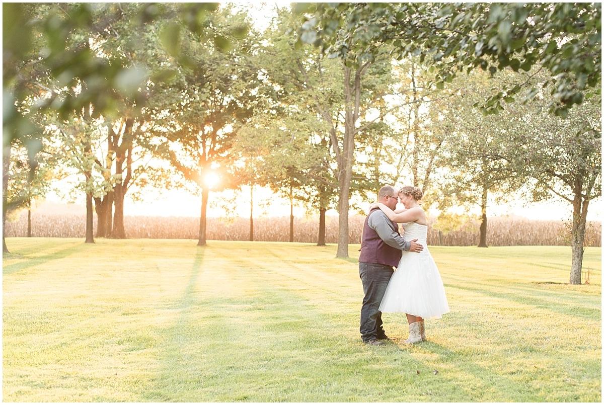 Wedding at Legacy Barn in Kokomo, Indiana 5.jpg