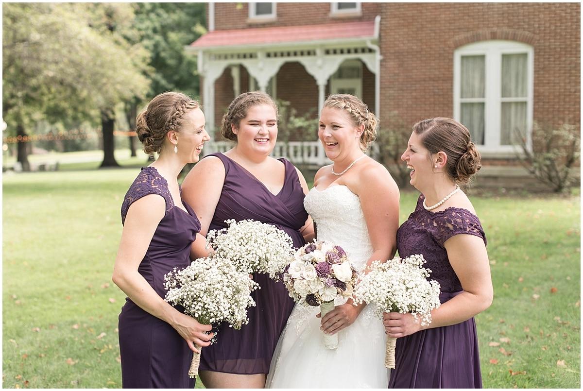 Wedding at Legacy Barn in Kokomo, Indiana 55.jpg