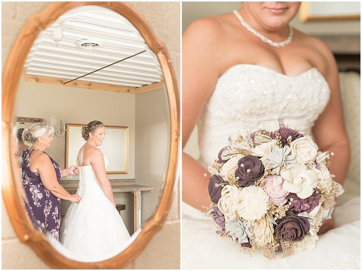 Wedding at Legacy Barn in Kokomo, Indiana 8.jpg
