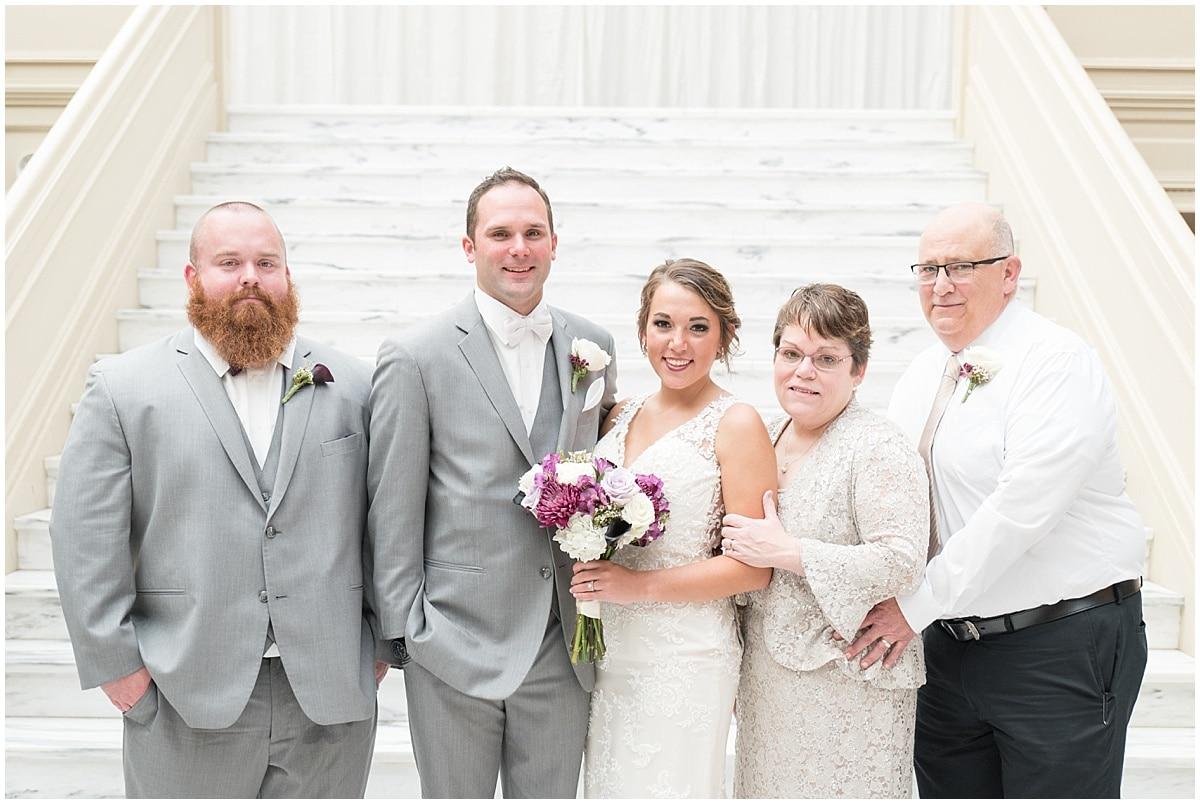 Seward Wedding/ Wedding at the Lahr Atrium in Lafayette, Indiana 50.jpg