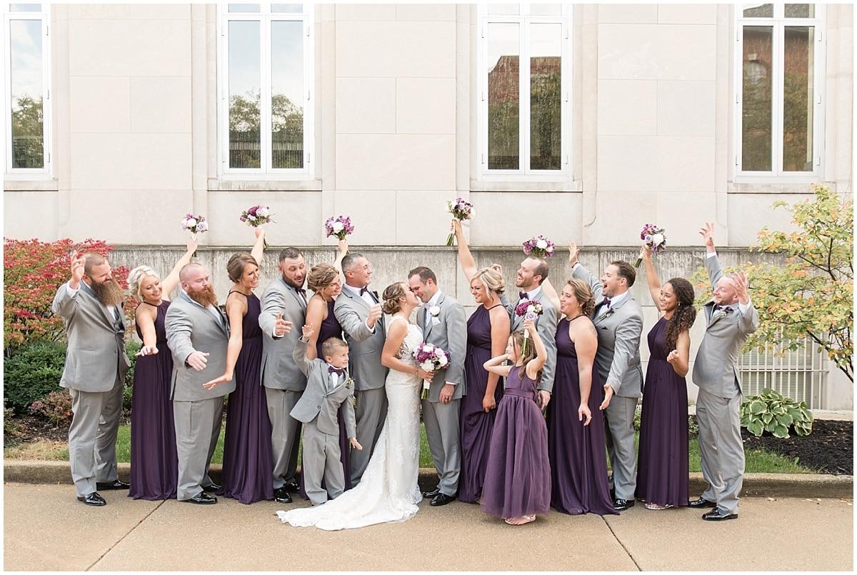 Seward Wedding/ Wedding at the Lahr Atrium in Lafayette, Indiana 67.jpg