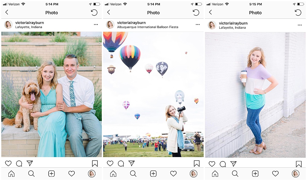 Ways to Add More Personality to Your Brand: Share Photos of Yourself