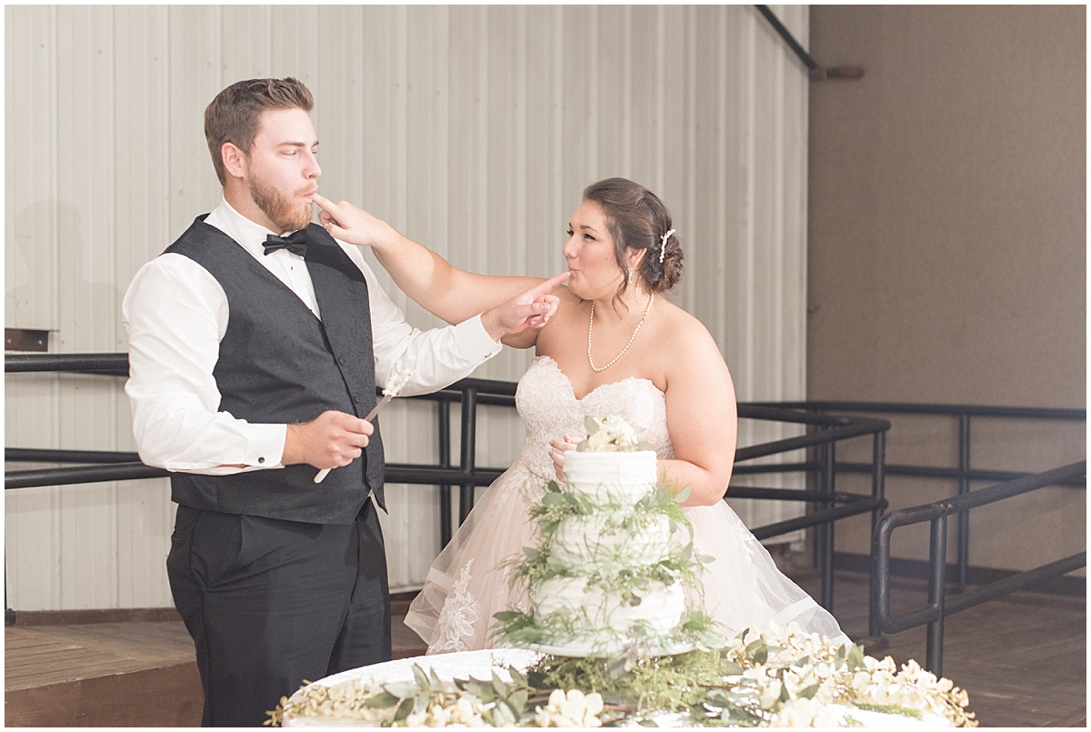 Chris and Ashley Peterson - Wedding at the Jasper County Fairgrounds in Rensselaer, Indiana32.jpg