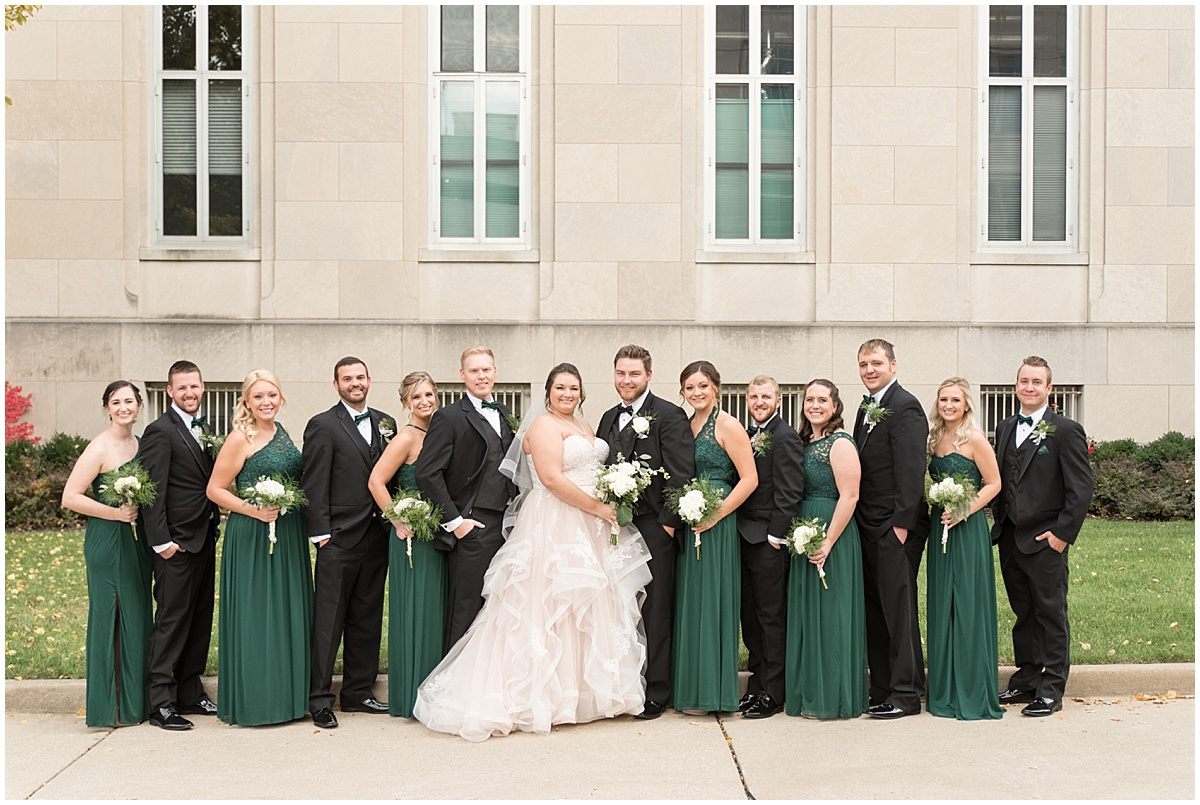 Chris and Ashley Peterson - Wedding at the Jasper County Fairgrounds in Rensselaer, Indiana78.jpg