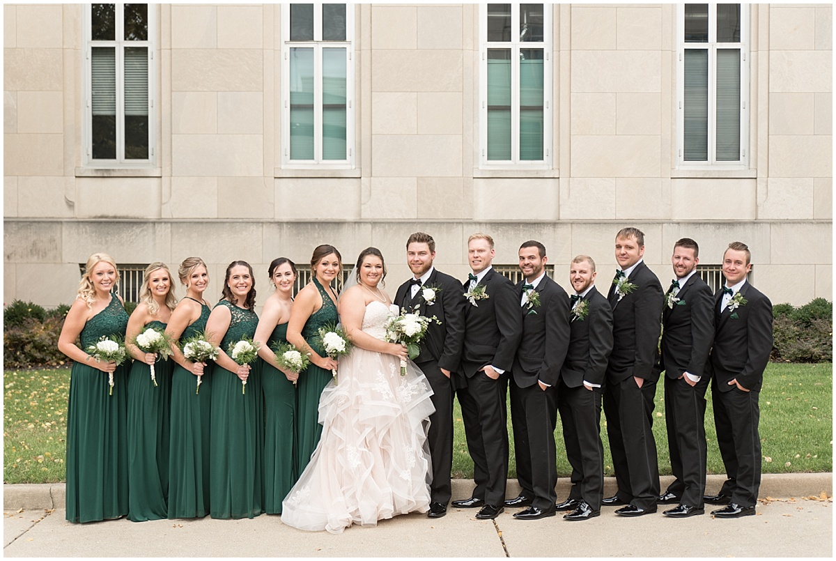 Chris and Ashley Peterson - Wedding at the Jasper County Fairgrounds in Rensselaer, Indiana81.jpg