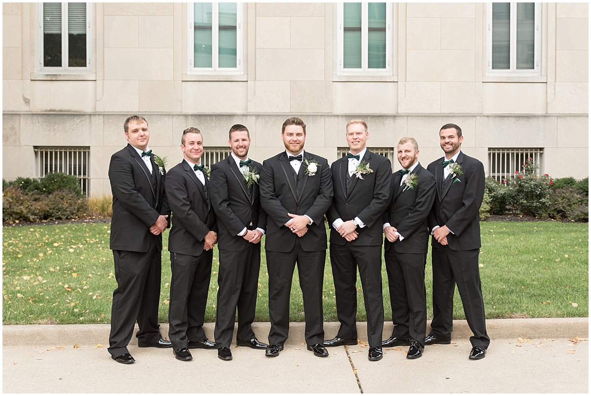 Chris and Ashley Peterson - Wedding at the Jasper County Fairgrounds in Rensselaer, Indiana82.jpg