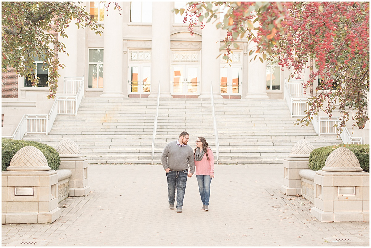 Andrew Rowe and Emily Britton fall engagement photos in West Lafayette Indiana 15.jpg