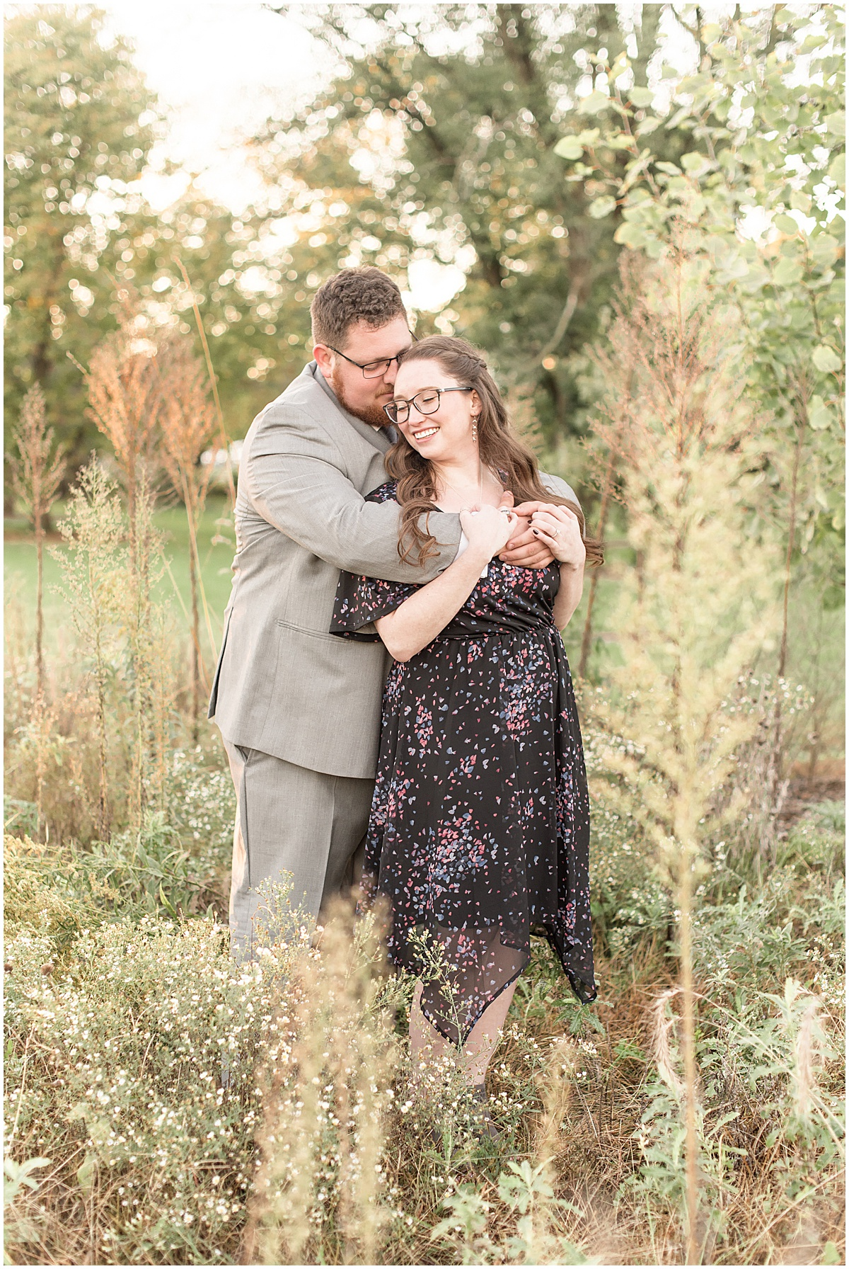 Andrew Rowe and Emily Britton fall engagement photos in West Lafayette Indiana 23.jpg