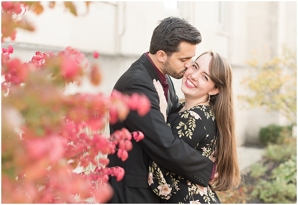 Nick Ballester and Madeline Pingel Engagement Session in Downtown Lafayette Indiana19.jpg