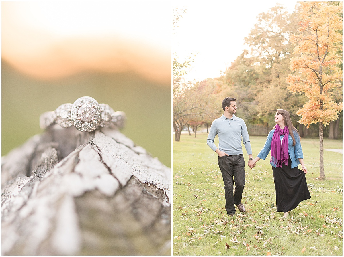 Nick Ballester and Madeline Pingel Engagement Session in Downtown Lafayette Indiana4.jpg