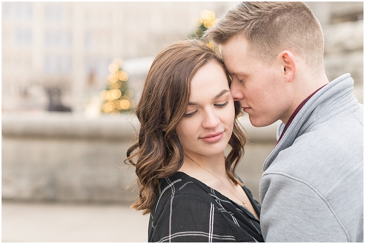 Winter Engagement Photos in Downtown Indianapolis 26.jpg