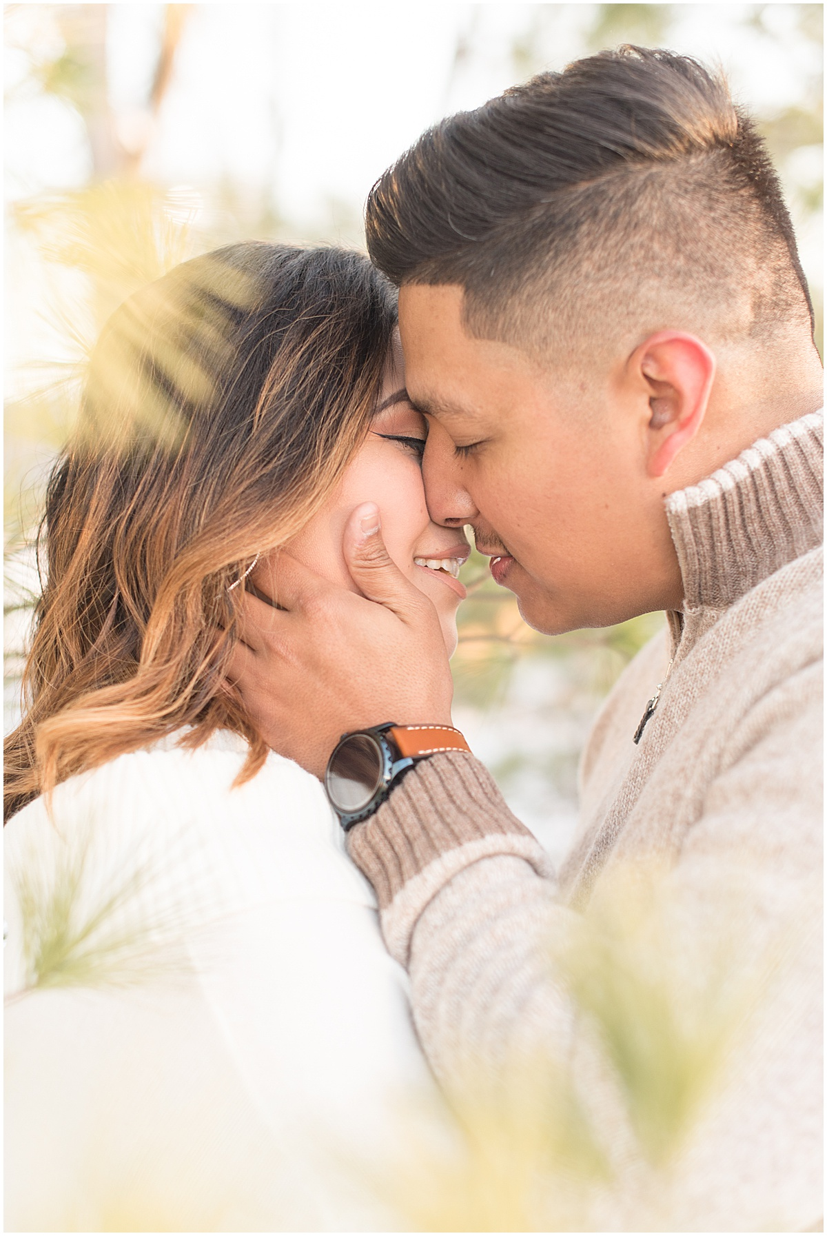 Jose & Carolina - Engagement Photos in Downtown Lafayette Indiana11.jpg