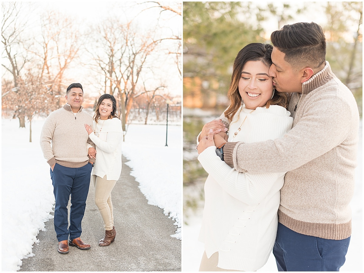 Jose & Carolina - Engagement Photos in Downtown Lafayette Indiana16.jpg