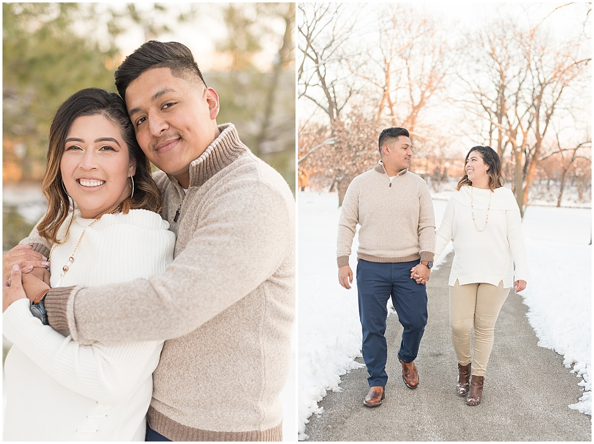 Jose & Carolina - Engagement Photos in Downtown Lafayette Indiana17.jpg