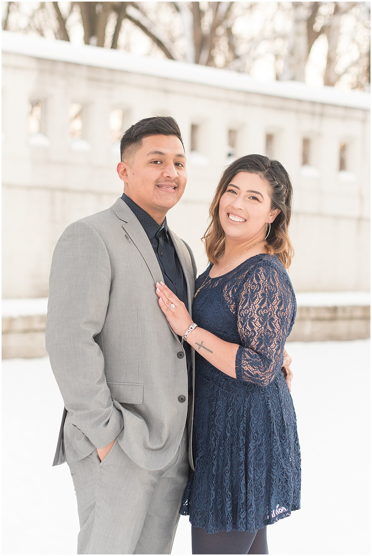 Jose & Carolina - Engagement Photos in Downtown Lafayette Indiana18.jpg