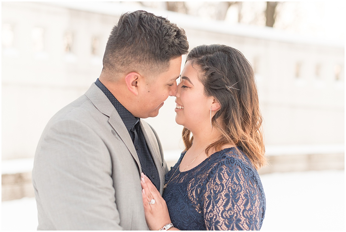 Jose & Carolina - Engagement Photos in Downtown Lafayette Indiana20.jpg