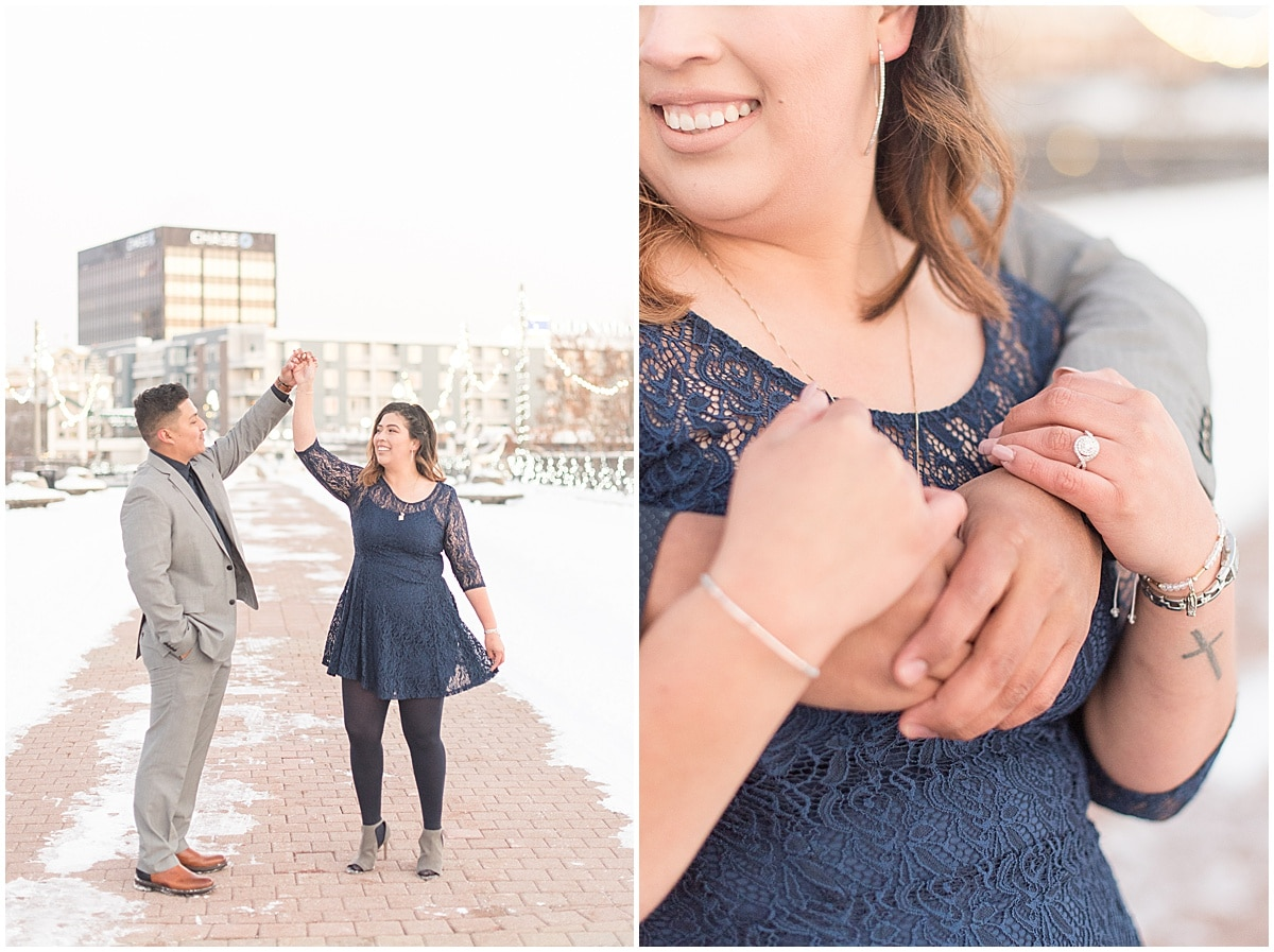 Jose & Carolina - Engagement Photos in Downtown Lafayette Indiana28.jpg
